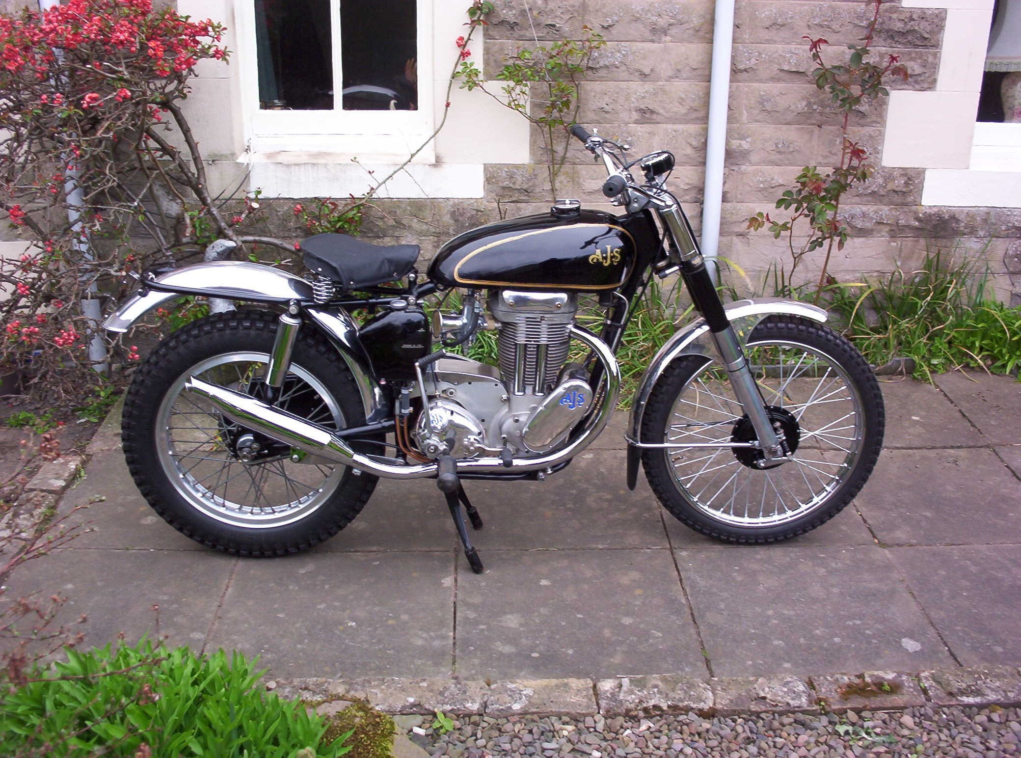 Matchless g 11 csr for sale 1958 on car and classic uk c544589 - 1956 Matchless G80cs Classic Vintage Motorcycle British Motorbike Matchless Custom Motorcycles Motorbikes Pinterest Vintage Motorcycles